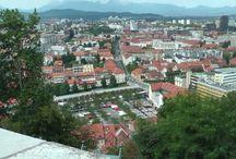 Szlovénia,részlet.