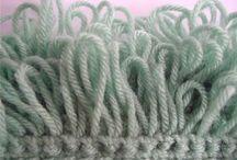 loops crochet