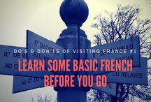 Tips for Travel in France / 0