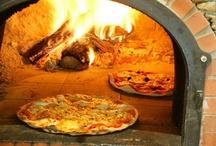 cuisine au feu de bois et camping