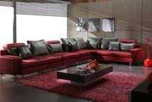 Living Room / by Alesa Meiler
