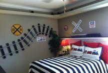 Alexin huone