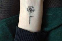 aesthetic tatto