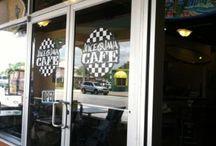 Restaurants/cafe / by Cocoa Beach Oceanfront Condo Rental