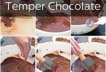 CHOCOLATE YUMMY .