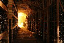 Cool Wine Cellar Ideas / by Cool Wine Stuff