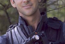 Stargate / I love Stargate but especially SGA :D