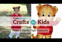 Halloween / Some fun DIY halloween costumes, halloween arts and crafts and halloween food ideas for families and kids of all ages.
