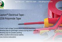 Kapton® Electrical Tape