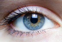ogen/ oogopslag