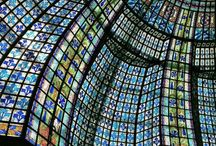 For Stained Glass Lovers