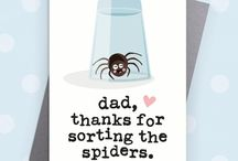 Best Selling Father's Day Cards