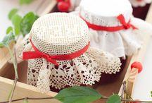 ~Strawberry Season~ / by ~Yvonne~
