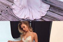vestidos wow