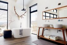 Bathroom l Badezimmer