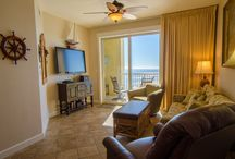 Paradise Harbor-Grand Panama Beach Resort 1706, Panama City Beach, FL / Paradise Harbor is a nautically inspired 3 bedroom, 2 bathroom beachfront vacation rental condo located in Panama City Beach, FL. Emerald Beach Properties, Inc. manages this property for the owner. Call (850) 234-0997 to book today!