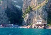 Amalfi Coast with Kids / Family travel to the Amalfi Coast and Naples
