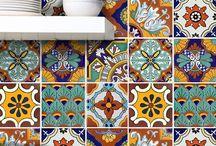 Panni lakás / Színes, inspiráló ötletek Panni új lakásába :)