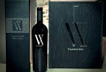 Bebidas > Vino / Bebidas > Vino / by sibaritissimo