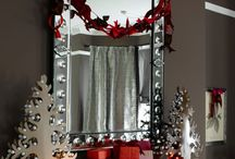 Christmas Mantelpiece / by Julz Nemani