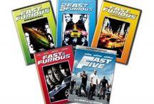 Fast & Furious ♡♥♡