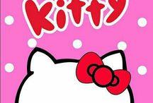 ! HELLO KITTY