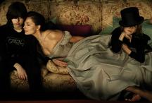 Photography - Annie Lebovitz