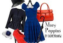 Disney: Mary Poppins (1964)