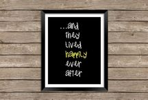 Printable Quotes on Etsy