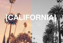 CALiForNiA / CALi baybee place to be...if ya don't know now ya know! ;*D / by Addy geeh.