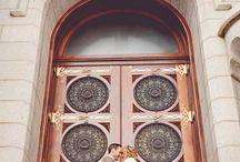 LDS Temple Weddings- Amanda Abel Photography