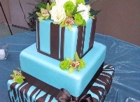 Best cake designs  / From floral prints, animal prints to any theme / by Ronda Cromeens