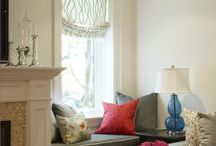 Family Room / by Jenny Sanzo ~ Flower City Fashionista