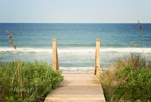 Destination: OBX / Snapshots of one of my favorite places... Outer Banks, North Carolina