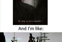Percy Jackson [mostly PERCABETH] ♥