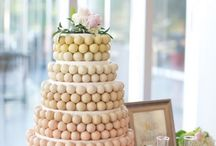 Wedding - cake / by 'chelle