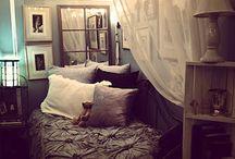 Home Decor Ideas / Home interior ideas / by Amanda Plamondon Schwarz