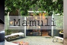 Online waardebon Mamuli