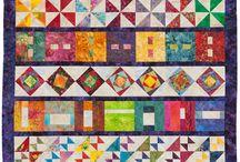 robin patchwork