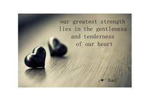 Rumi - Quotes