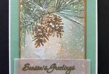 SU-Ornamental Pine