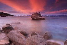 South Lake Livin / Some of our favorite places and activities in South Lake Tahoe