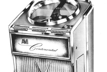 AMI Jukeboxes: the 1960s