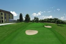Tewkesbury Park Golf Club & Hotel :: 3D Flyovers / Check out our 3D Flyovers of Tewkesbury Park #thefutureofgolf - http://www.wholeinonegolf.co.uk/uk/england/gloucestershire/tewkesbury/tewkesbury.htm