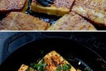 tofu recepty