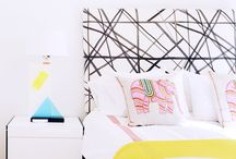 Home: Bedroom / by Suheiry Feliciano