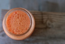 Smoothies lover / by Vanessa K