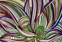 doodles galore