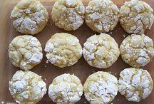 Sweet Treat Recipes / by Linda Henson