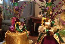 party carnaval / by elvia hernandez
